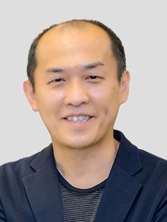 加藤 栄多郎